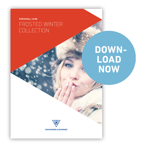 Download the Frosted Winter Collection brochure